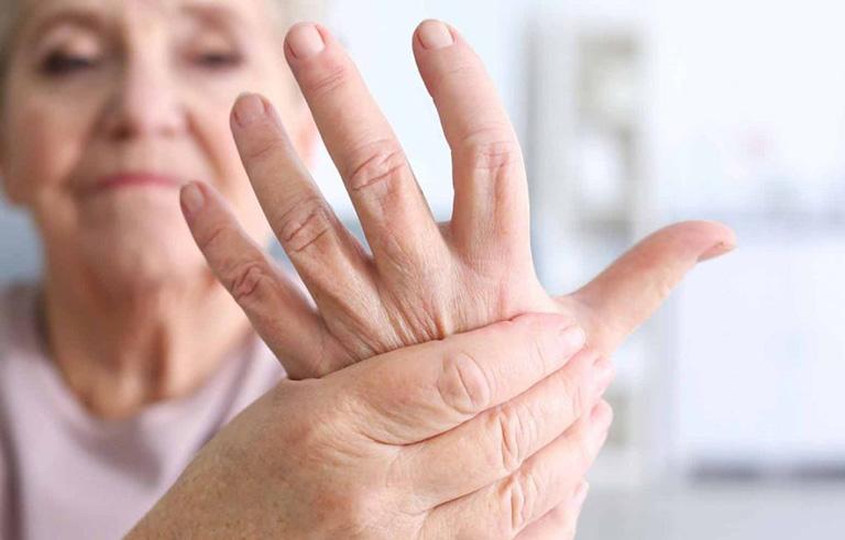 Bài thuốc hay trị bệnh phong tê thấp