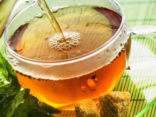 Tác dụng ngừa ung thư của trà xanh