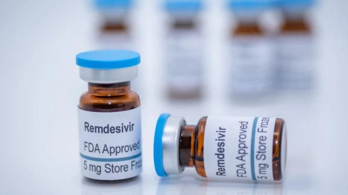 Những bệnh nhân COVID-19 nào được chỉ định dùng thuốc Remdesivir theo hướng dẫn của Bộ Y tế?