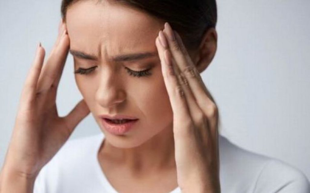 Bài thuốc nam trị chứng đau đầu