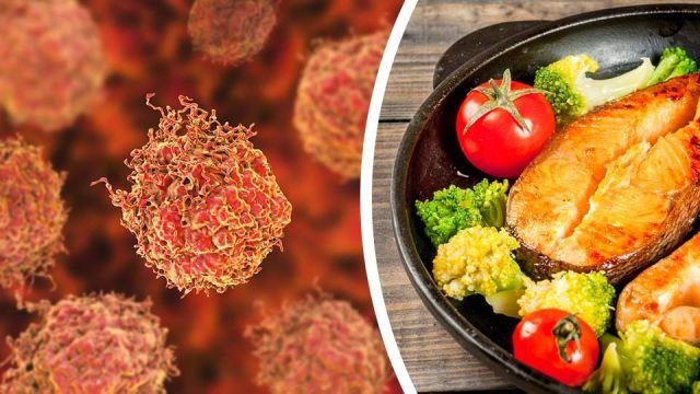 Những loại thực phẩm nên ăn giúp giảm nguy cơ mắc ung thư tuyến tiền liệt